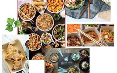 Kerstpakketten trend Home dining