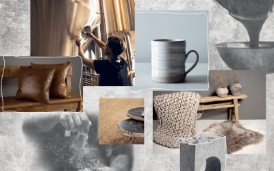 Kerstpakketten trend Craftmanship